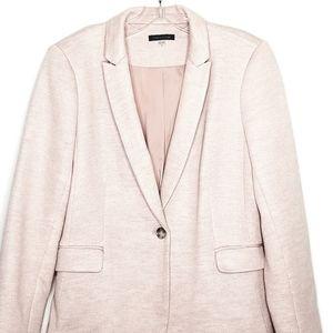 Tommy Hilfiger Blazer Size 10 Pale Pink